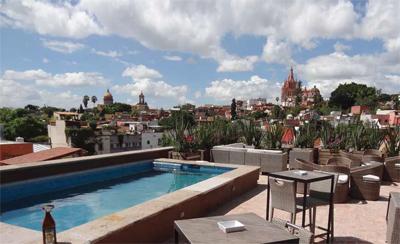 Fin Gourmet En San Miguel De Allende Saborearte