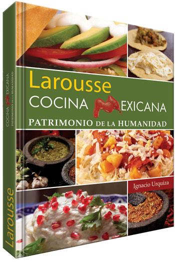 Larousse m xico gana dos premios a los mejores libros del for Los mejores libros de cocina