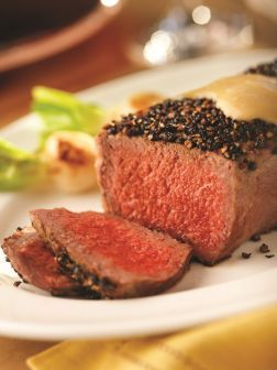 Saborearte_Capital Grillel_steak poivre