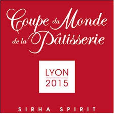 14ª Coupe du Monde de la Pâtisserie | Saborearte :: El ...
