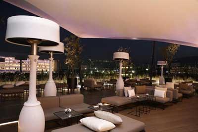 Santa Fe Tiene Un Nuevo Hot Spot Eleven Bar Lounge Abre