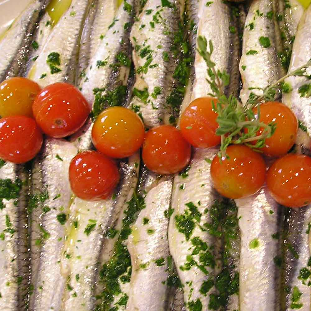 Sum rgete en andaluc a este verano saborearte el for Andalusia cuisine