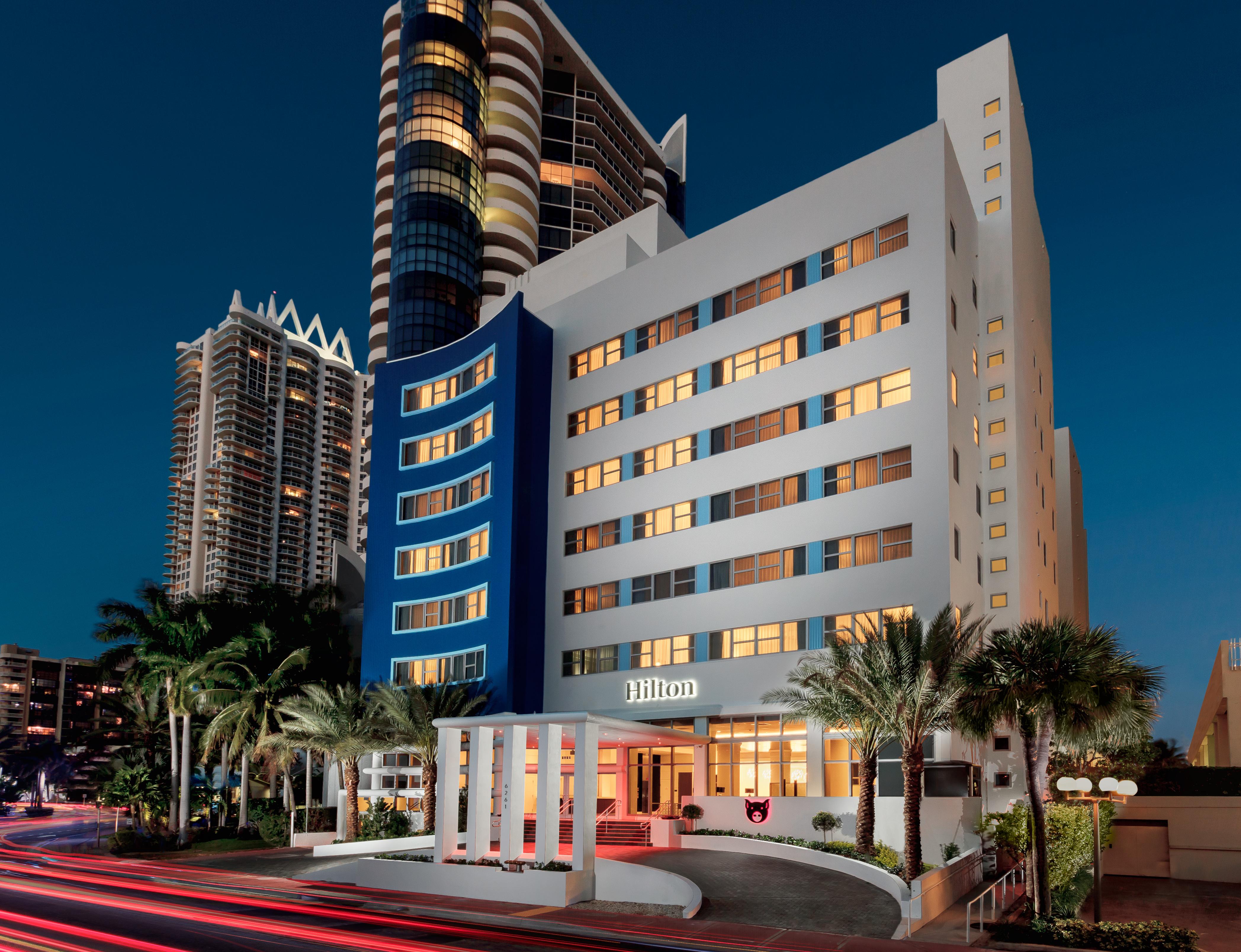Abre Hilton Cabana Miami Beach Saborearte El Placer