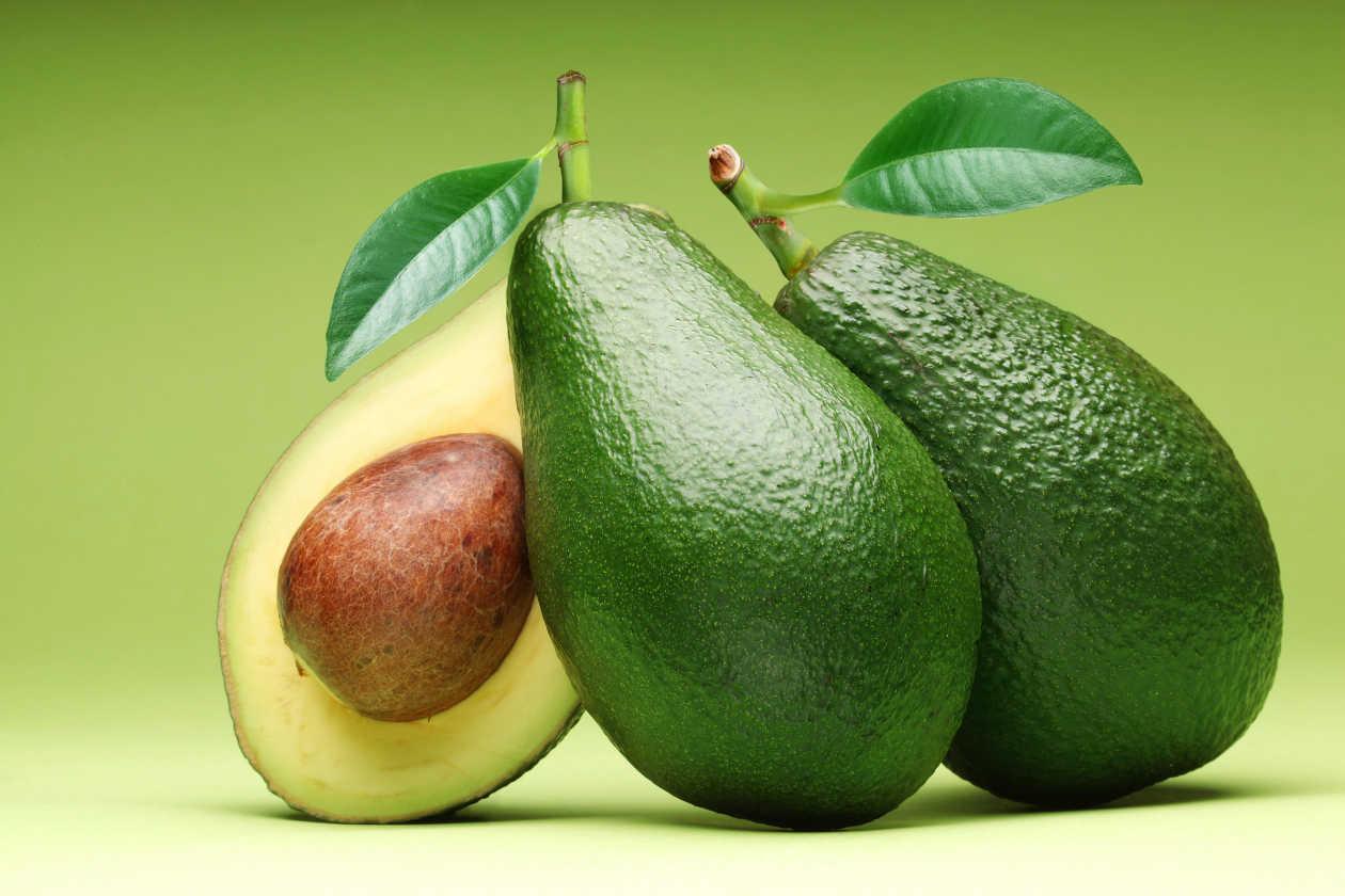 La fruta alimentación saludable