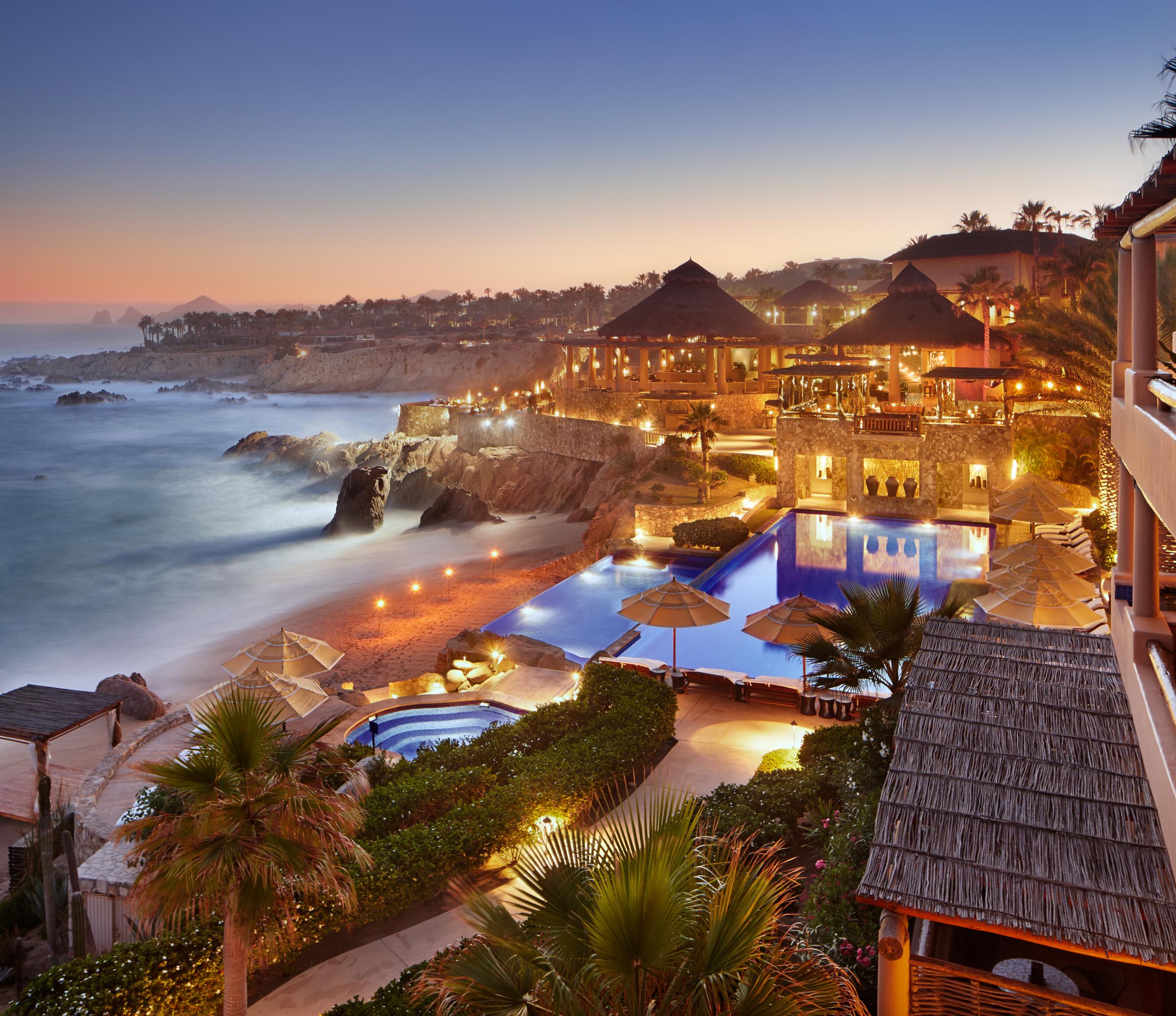 Esperanza resort uno de los mejores hoteles de m xico for Hoteles de lujo en vitoria