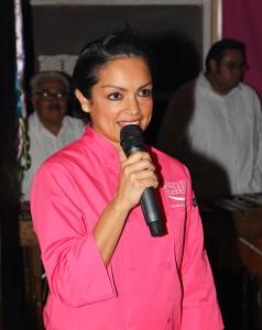 Pamela Esquivel