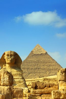 Egipto Deby