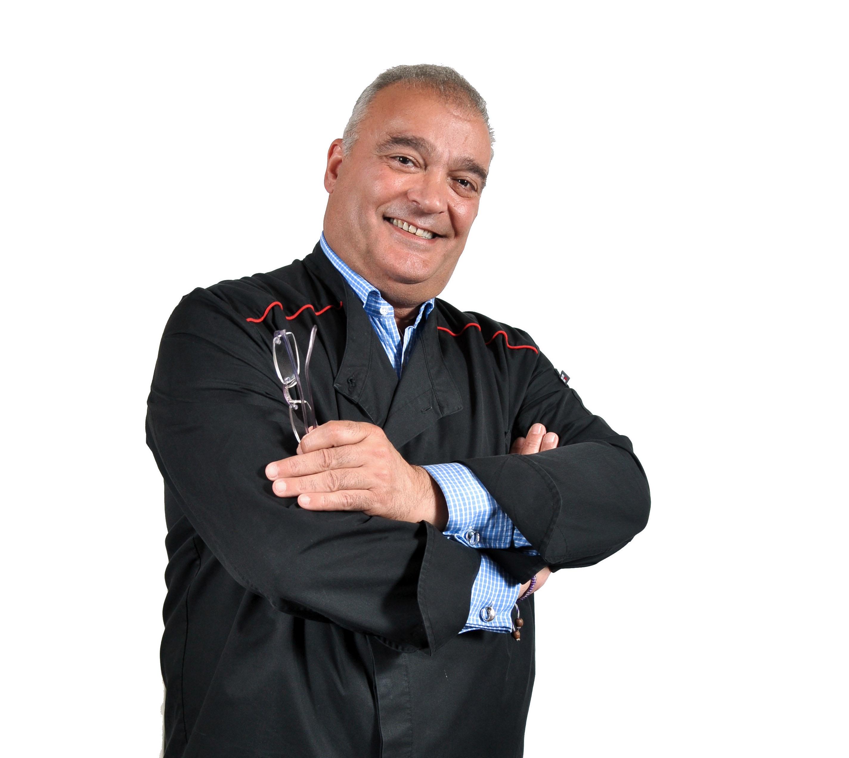 Chef Juantxo Sánchez