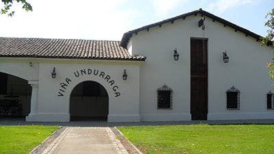 Viña Undurraga