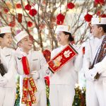 Año Nuevo Chino The Peninsula