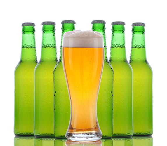 Tendencias de cerveza