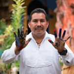 Artistas Oaxaca