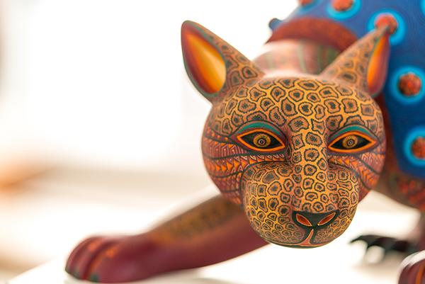 Artesanía Oaxaca