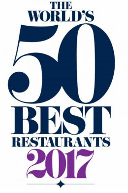The Worlds 50 best restaurants 2017