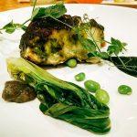 Fish & Greens