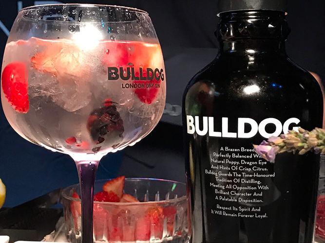 Festival Gin Tonic en La Europea