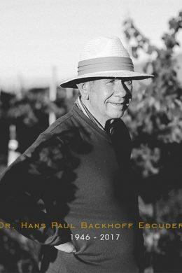 Dr. Hans Paul Backhoff Escuder