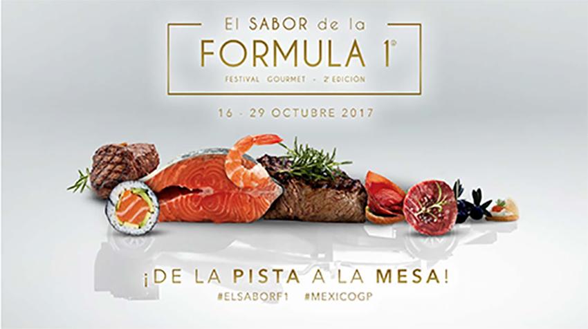 Sabores Formula 1