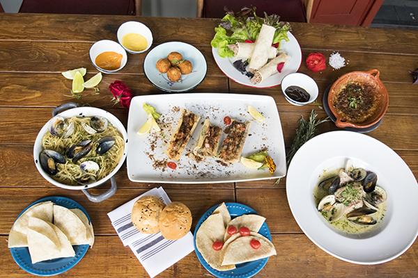 Restaurante Lado B