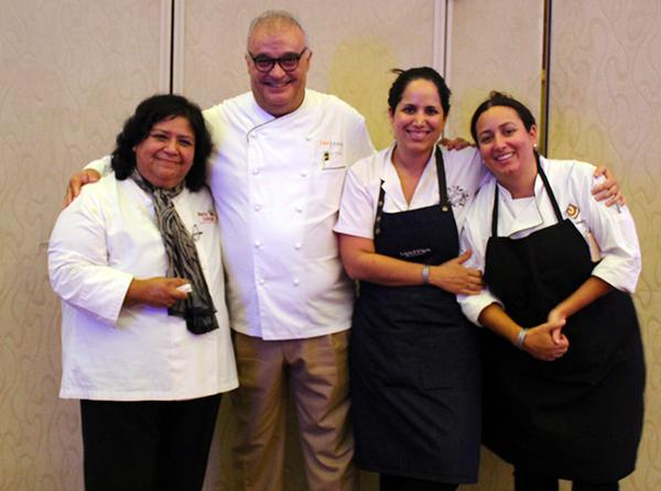 Chefs Festival Viva Perú