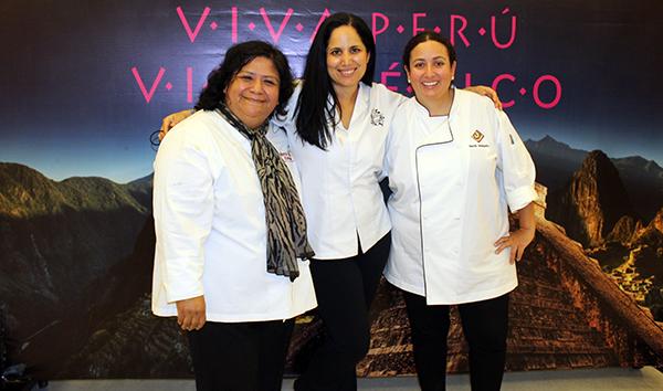 Festival Viva Perú Mundo Imperial