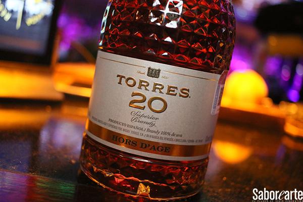 Festival Brandy, Cognac y Licores de La Europea
