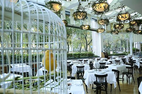 Restaurante Los Canarios