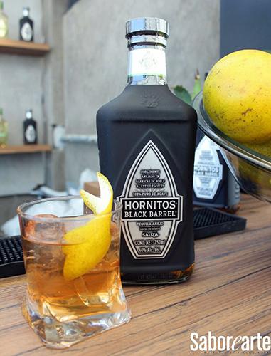 Coctel Hornitos