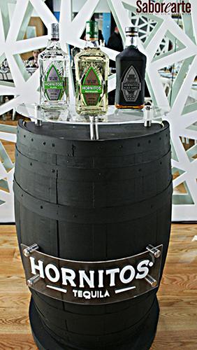 Las expresiones de Tequila Hornitos