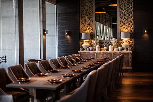 Indochine Asian Restaurant