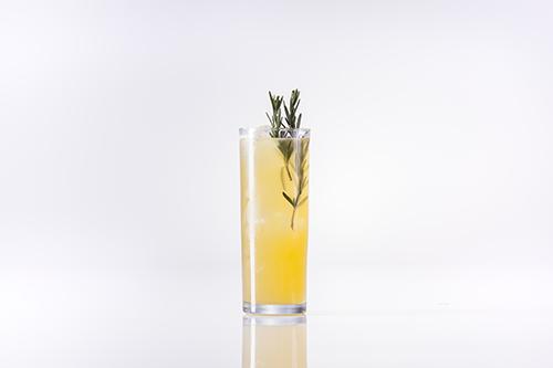JOHNNIE WALKER / Pineapple Scotch