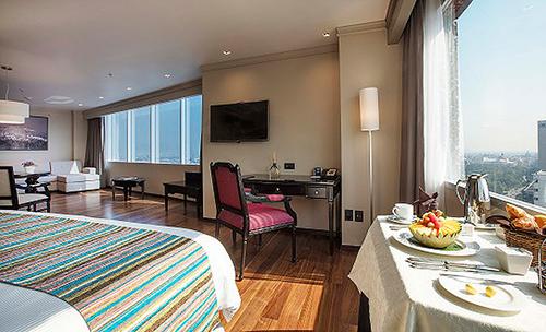 Hotel Barceló Reforma