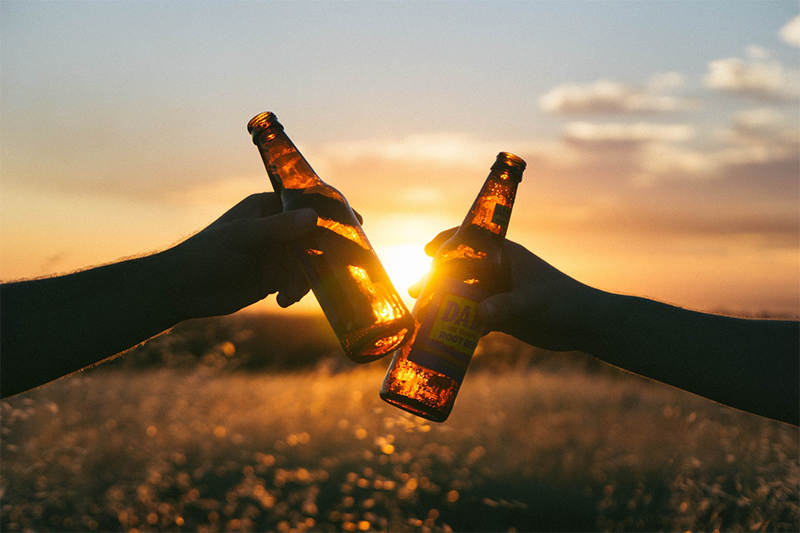 cervezas, maridaje, baladin, cerveceria, cerveza artesanal italiana, cerveza artesanal, sommelier,