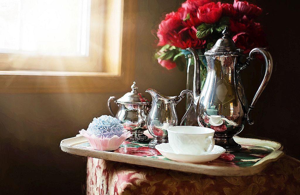 té en rusia