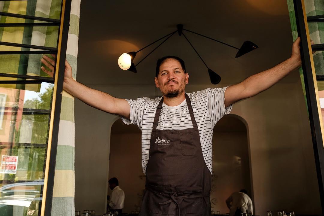 chef eduardo garcia
